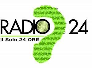 Logo Radio 24