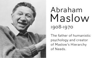 Abraham Maslow e i bisogni fondamentali del cane