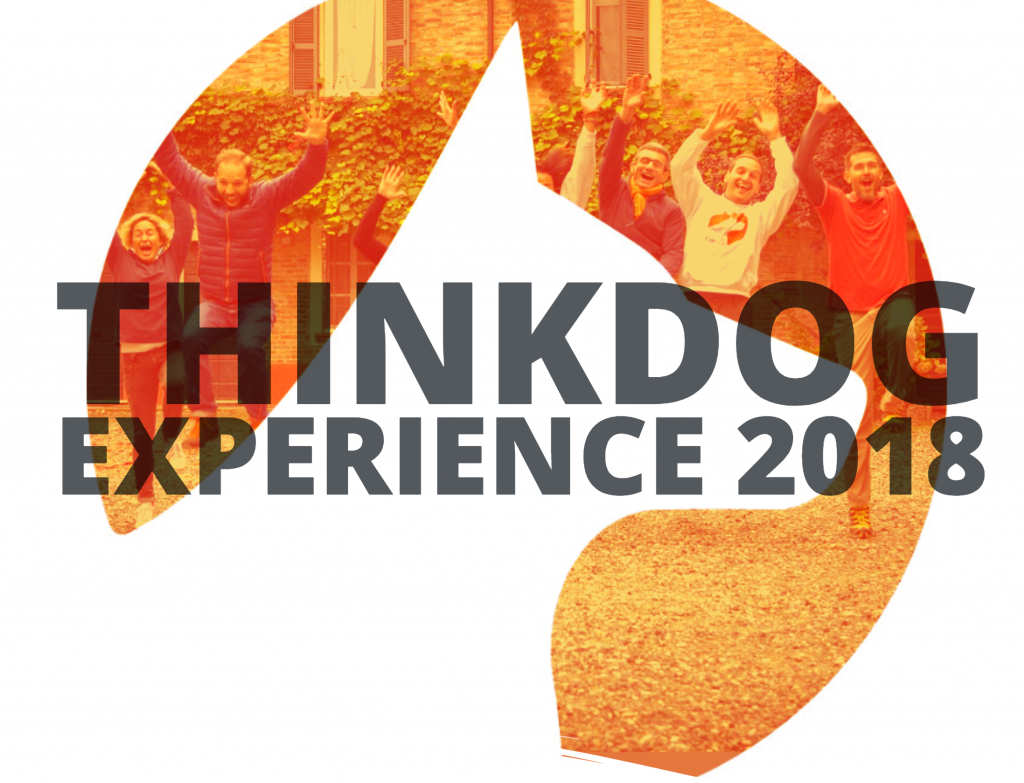 ThinkDog Experience 2018