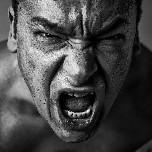 Rabbia, aggressività ed emozioni distruttive