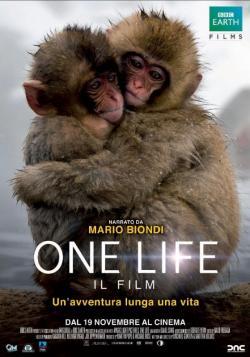 One Life: ecco il trailer del film che celebra la vita