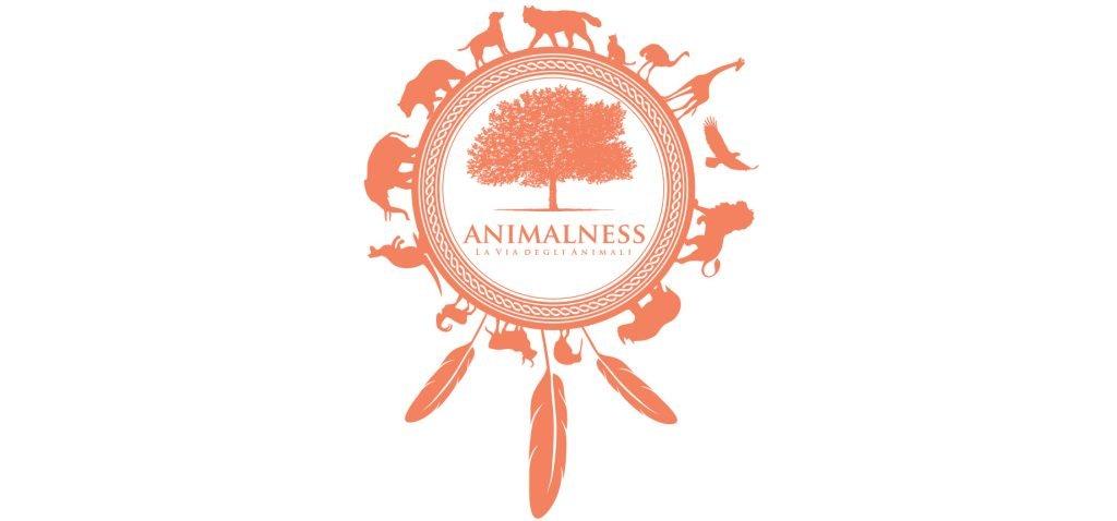 LOGO ANIMALNESS